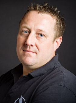 Energy Generator Team - Tom Carr - Managing Director