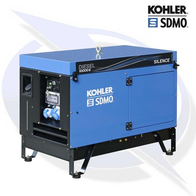 Sdmo E Silence Diesel Avr on Kohler Engine Service Bulletins