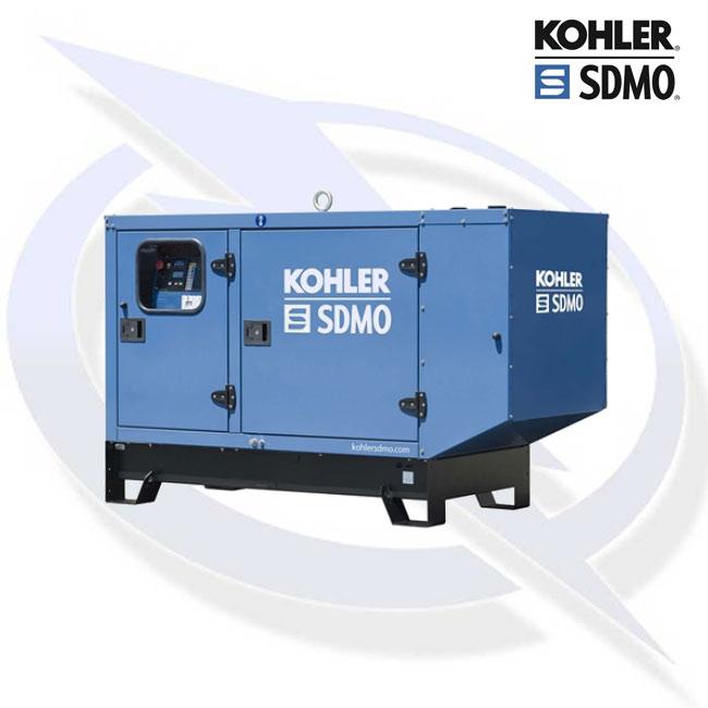 Sdmo K B on Kohler Engine Service Bulletins
