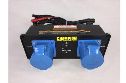 CHAMPION PARALLEL KIT TO SUIT 73001 MODELS