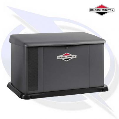 Briggs & Stratton G140 14kW/14kVA LPG OR NG Home Standby Generator