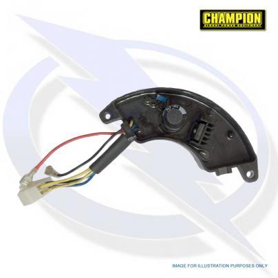 AVR Unit For Champion 3500 and 4000 Petrol Generators
