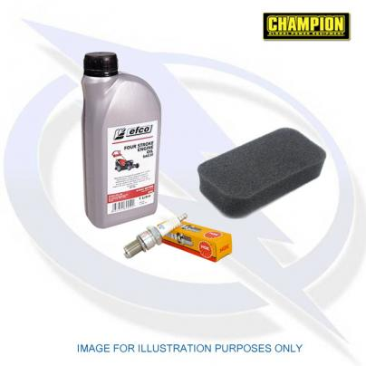 Genuine Service Kit for Champion Generator CPG4000E1