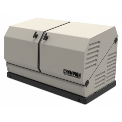 Champion CPE100136 12.5kW/12.5kVA LPG Gas Home Standby Generator