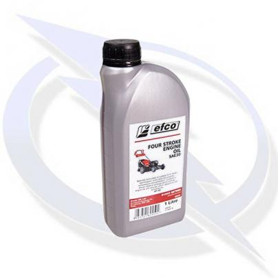 1 Litre SAE30 4 Stroke Engine Oil