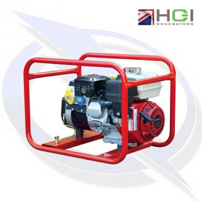 HGI Generators - Energy Generator Sales