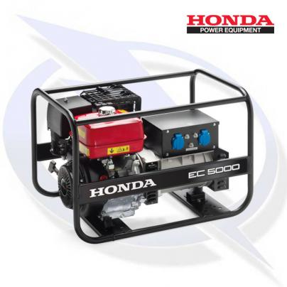 Honda EC5000 Framed Petrol Generator