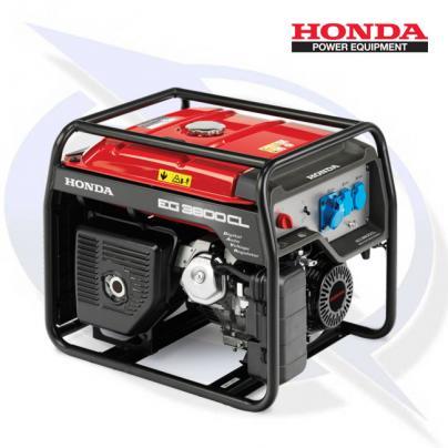 Honda EG 3600cl Specialist Framed Petrol Generator