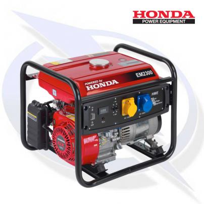 Honda EM2300 Framed Petrol Generator
