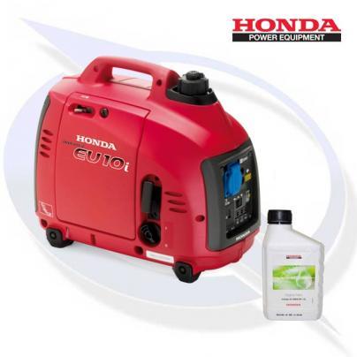Honda EU10i 1kW petrol Inverter Generator
