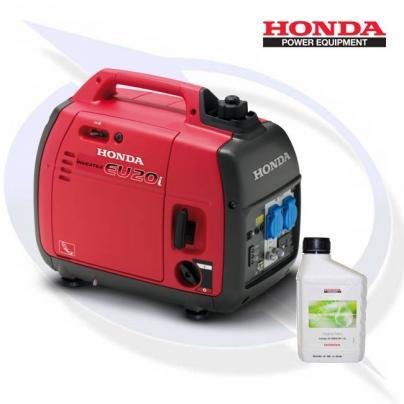 Honda EU20i 2kW Petrol Inverter Generator