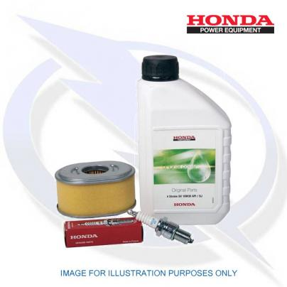Genuine Service Kit for Honda WH15 Water Pump (GX120 engine)