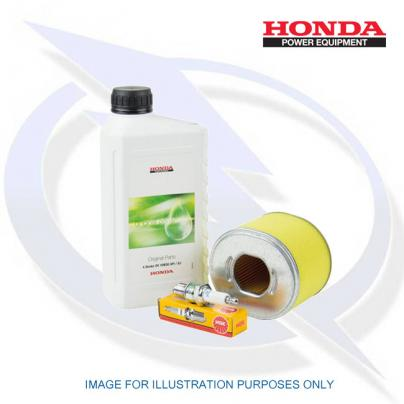 Genuine Service Kit for Honda EM2300 Generator (GX160 engine)