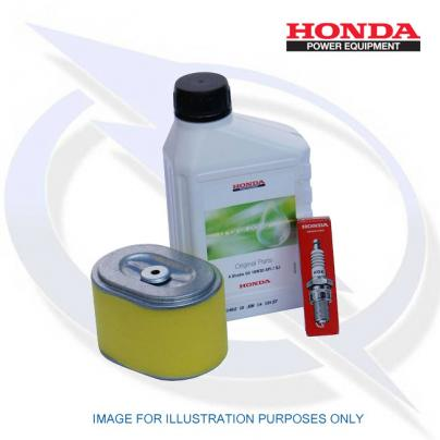 Genuine Service Kit for Honda EU30IS Generator (GX200 engine)