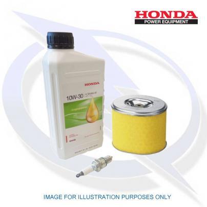 Genuine Service Kit for Honda WT30 Water Pump (GX270 engine)