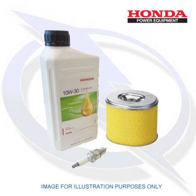 Genuine Service Kit for Honda EC3600 Generator (GX270T engine)