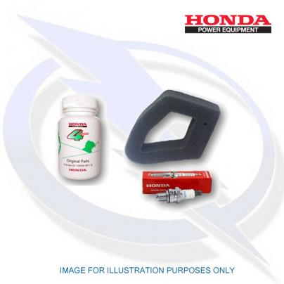 Genuine Service Kit for Honda WX10 Water Pump (GX25 engine)