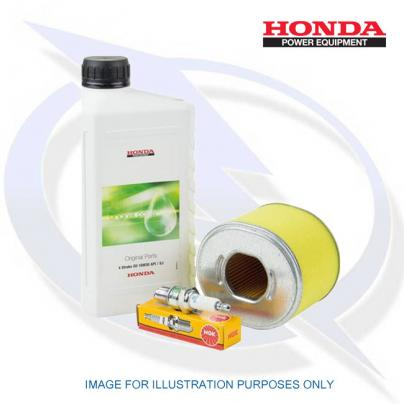 Genuine Service Kit for Honda EM5500CXS Generator (GX390 engine)