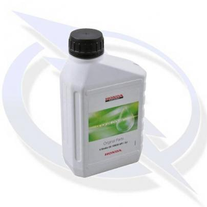Honda 600ml 10W30 4 Stroke Oil