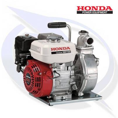 HONDA WH15 WATER PUMP 370 LPM 40MM OUTLET