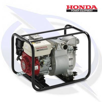Honda WT20 Trash Water Pump 710 Litres Per Minute 50mm Outlet