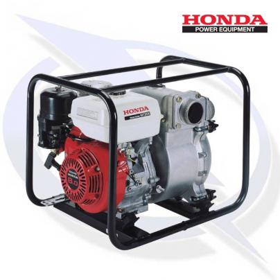 HONDA WT30 WATER PUMP 1200 LPM 80MM OUTLET