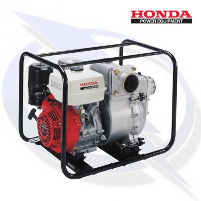 HONDA WT40 WATER PUMP 1600 LPM 100MM OUTLET