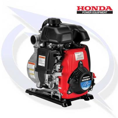 HONDA WX15 WATER PUMP 240 LPM 1.5 INCH OUTLET