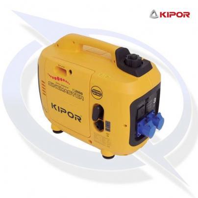 Kipor IG2000P 1.6kVA Digital Suitcase Generator