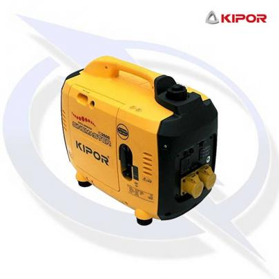 Kipor IG2600/110V 2.3 kVA Digital Suitcase Generator