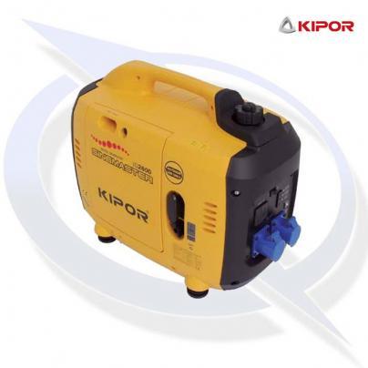 Kipor IG2600P 2.3 kVA Digital Suitcase Generator
