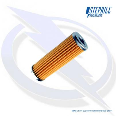 Fuel filter for Kubota D722 Stephill Generator Engines