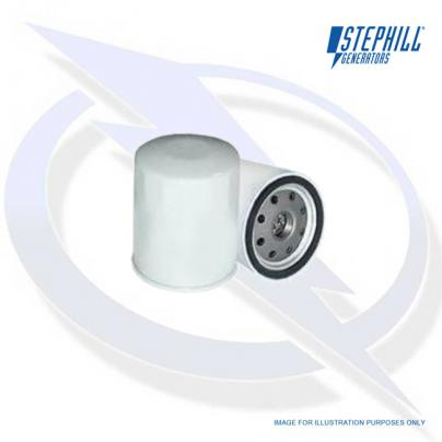 Oil filter for Kubota D722 Stephill Generator Engines