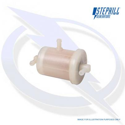 Fuel Filter for Lombardini 15LD225 & 15LD350 Stephill Generator Engines