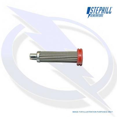 EGY-041-0006 Lombardini 15LD225 Oil Filter for Stephill SE3000D Generator