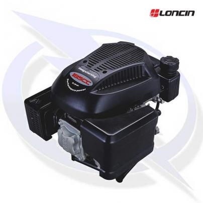 """Loncin LC1P68FA Engine with 7/8"""" Vertical Shaft - Lawnmower / Go-Karts"""