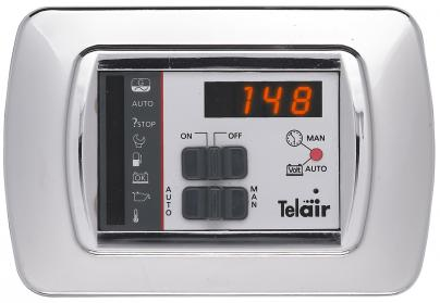 Telair ASP Auto Start Panel Upgrade