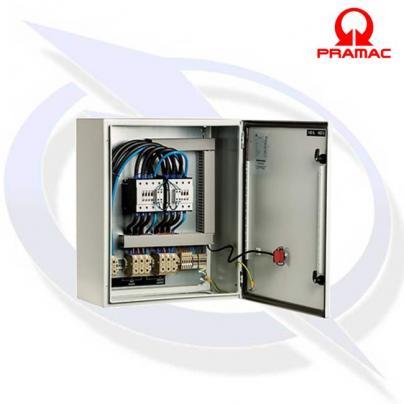 Pramac 100A ATS Panel for GA Series LPG & Gas Generators