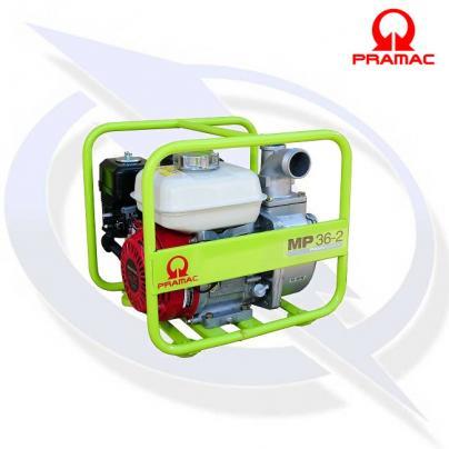 "Pramac MP36-2 2"" 50MM Petrol Water Pump"