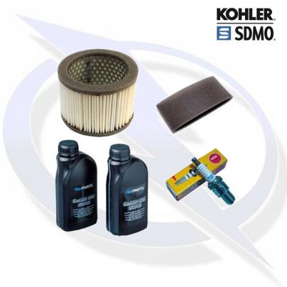 SDMO RYS3 SERVICE KIT FOR iPRO 3000E INVERTER PETROL GENERATOR