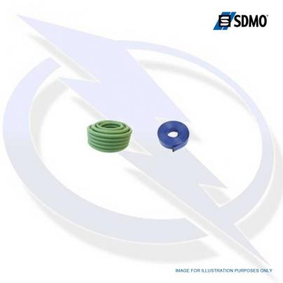 SDMO R11 2 Inch Water Pump Hose Kit - 5m in, 25m out