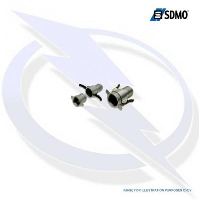 SDMO R13 Rapid Connection Kit For 2 Inch Water Pump