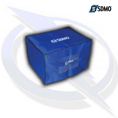 SDMO RH1 Protective Cover For Generators Over 4kW
