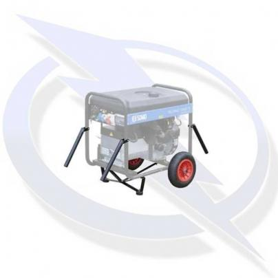 sdmo rkb2 wheel trolley kit for kohler powered generators over 6.0kw