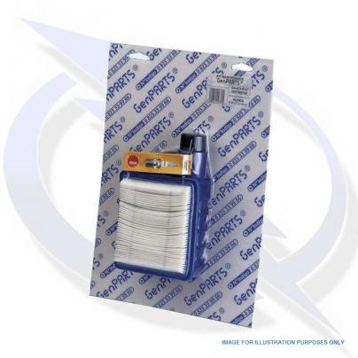 SDMO R19 Service Kit For Honda HX4000, HX6000 & HX7000T petrol generators