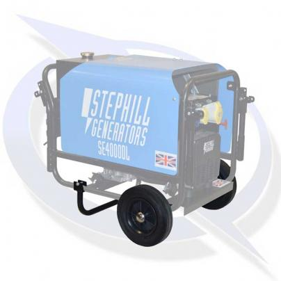Stephill SE3000D/SE4000DL Trolley Kit