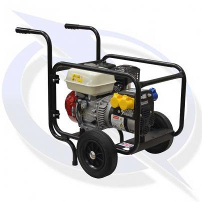 Stephill SE 2.7kva - 3.4Kva Generator Trolley Kit