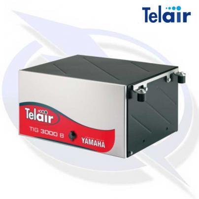 TELAIR TIG 3000B 3KW PETROL INVERTER GENERATOR