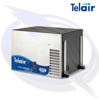 Telair TIG 3000D 2.8kW Inverter Diesel Generator