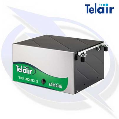 Telair TIG 3000G 3kW LPG Inverter Generator